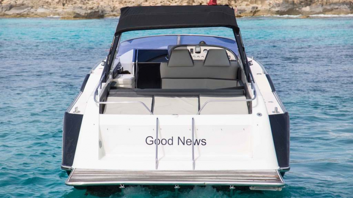 Good news - Thunderhawk 43