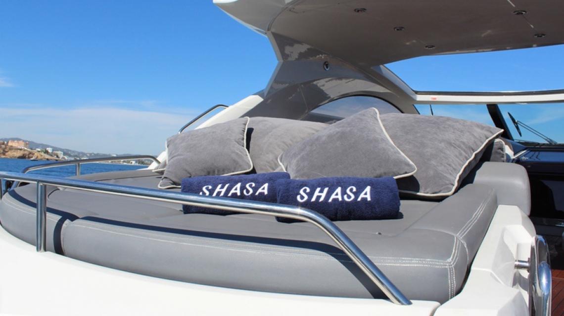 Shasa - Portofino