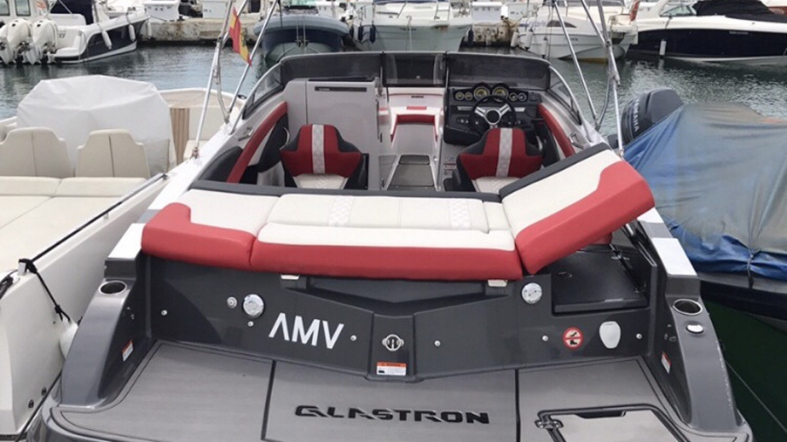 AMV - GTS 225