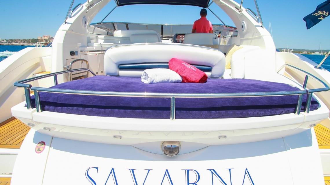 Savarna - Portofino 47