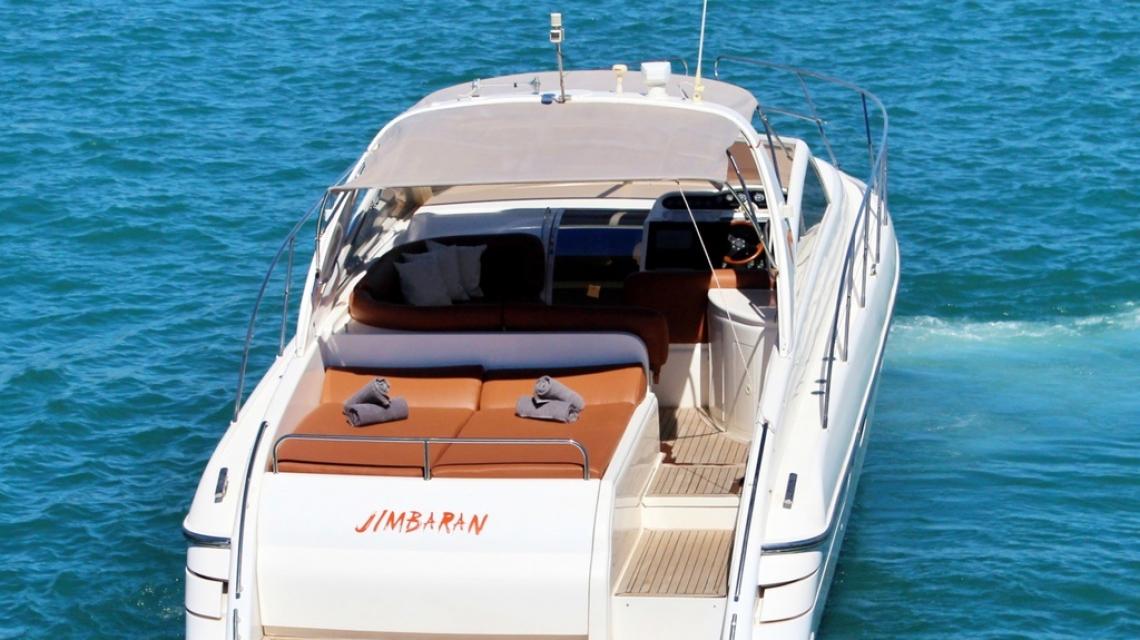Jim Jaran - V42 Open