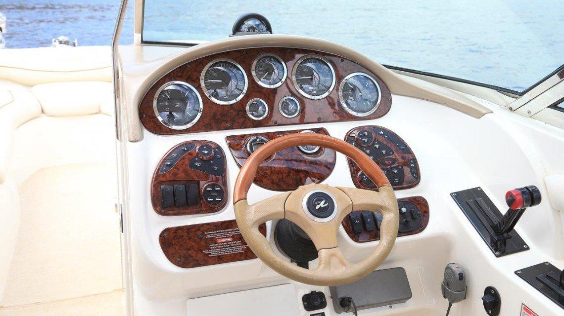 N1 - 290 Bow Rider