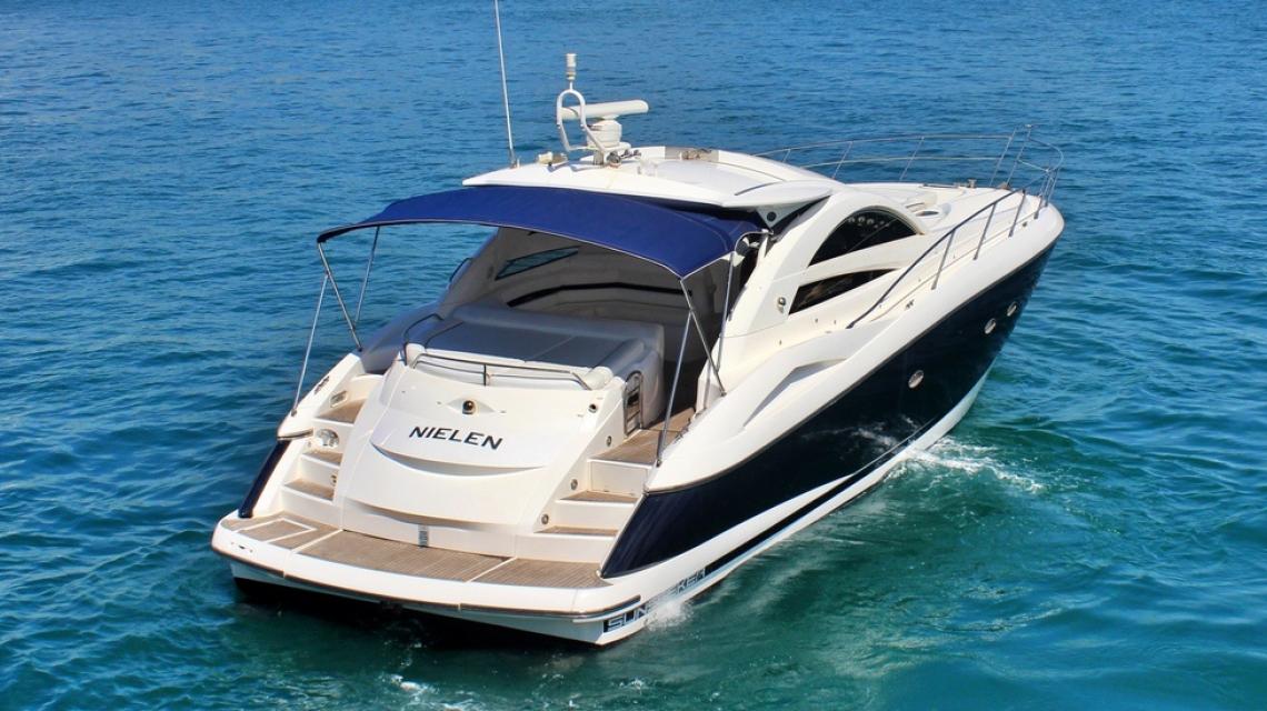 Nielen - 53 Portofino